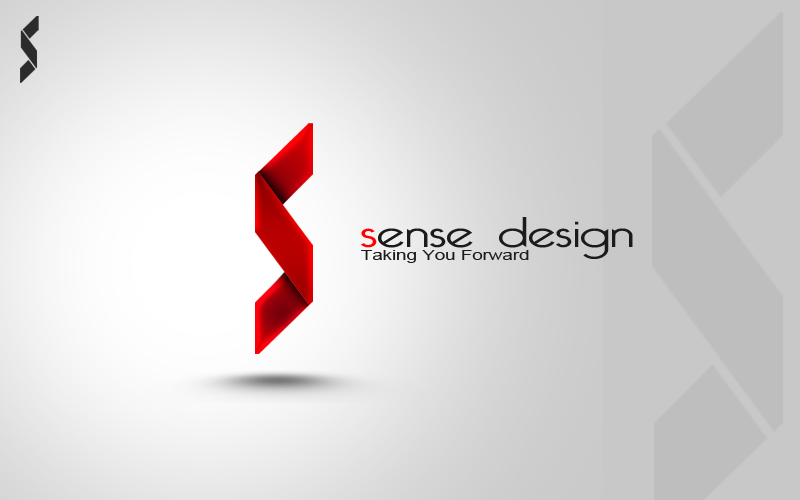 sense design logo by comydesigns on deviantart