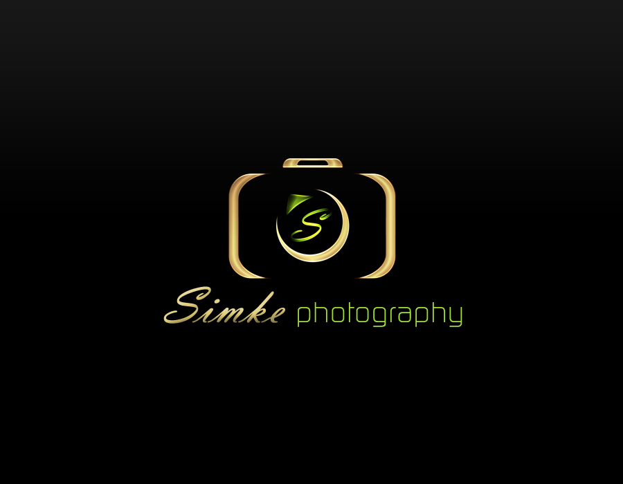 Simke Photography Logo By Illegalcreew