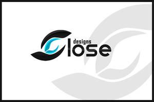 Close Logo Design by ComyDesigns
