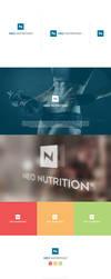 Nutrition Logo Design by ComyDesigns