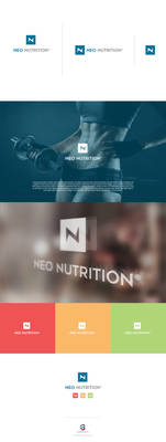 Nutrition Logo Design