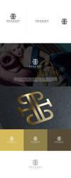 Proxsey London Logo Design by ComyDesigns