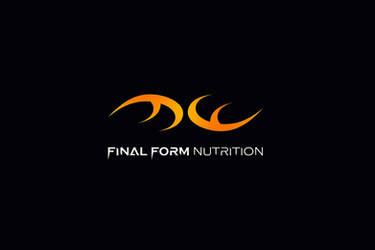 Final Form Nutrition (FF Logo Design) by ComyDesigns