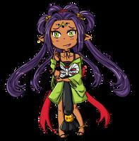 Loli-Demon - Ver2 by Selaphi