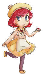Emily - Harvest Moon: The Lost Valley