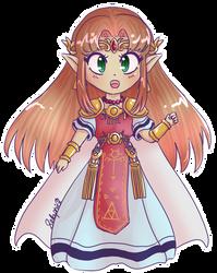 Zelda - Smash Ultimate / Link Between Worlds ver.
