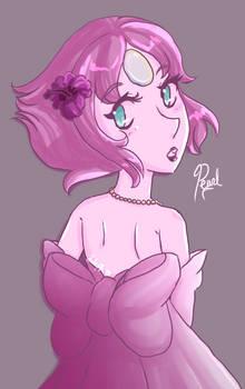 pearl princess.