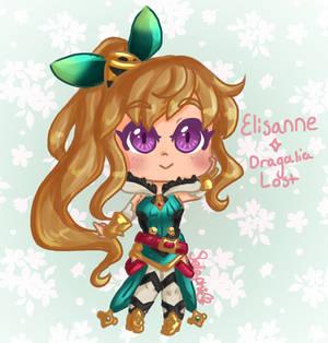 Elisanne - Dragalia Lost