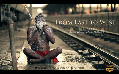 Up Next - From East to West
