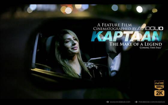 KAPTAAN - The make of a legend