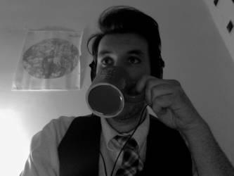 Mug shot. by paisleac