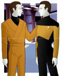 Star Trek: Brothers