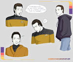 Star Trek: Data Files 2