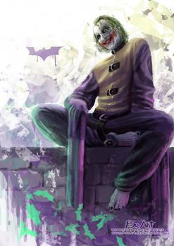Joker - The Batman