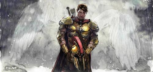 DA: Templar - Commission