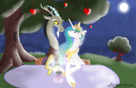 hearts and hooves day night out