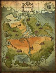 Map of Sejhat