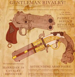 Gentlemen! Behold!