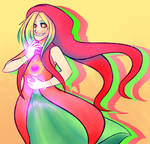 Trickster Sylph of Time