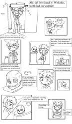 BBC Sherlock: Missing Skull 1 by GDI1