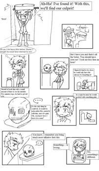 BBC Sherlock: Missing Skull 1