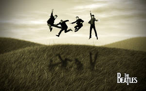 The Beatles - Jump by thl009