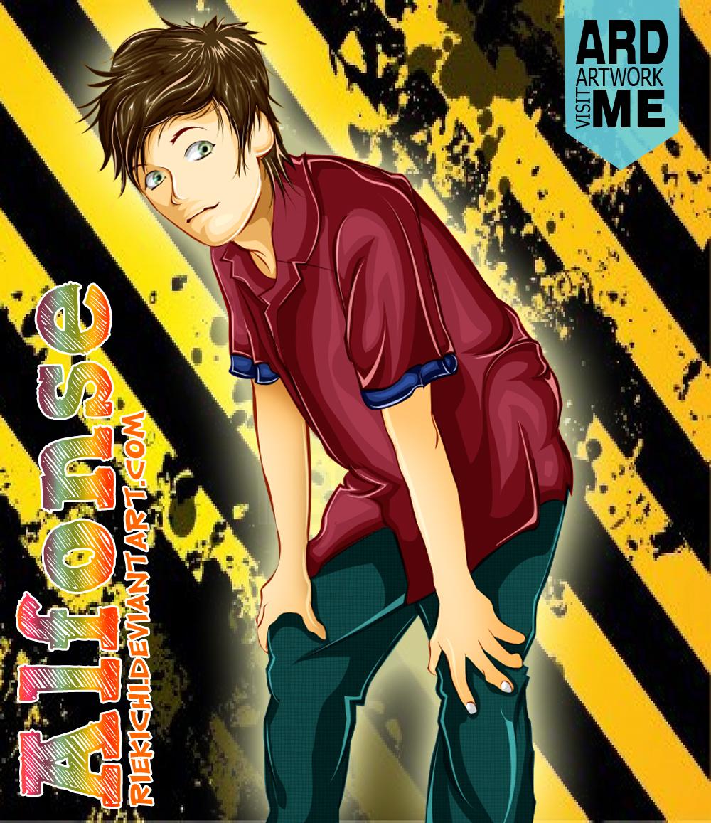 Riekichi's Profile Picture