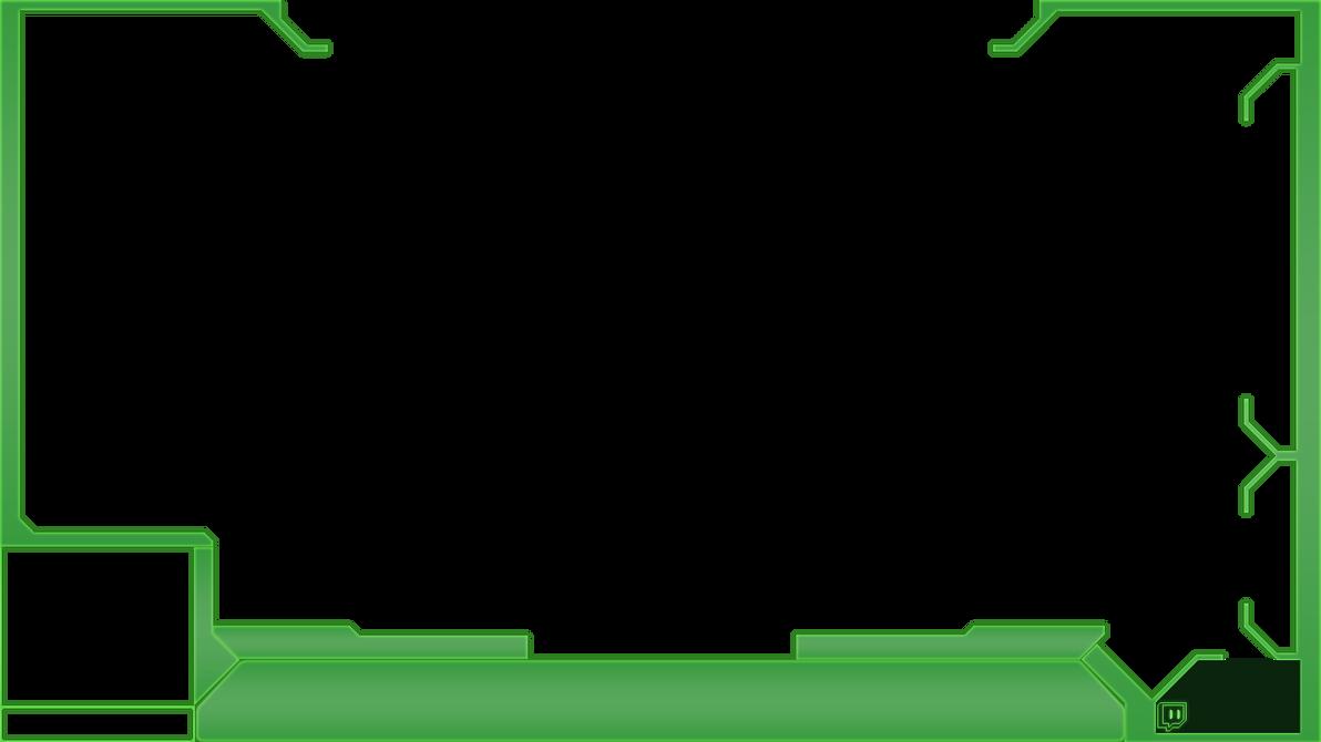 Custom Twitch Overlay By Julianbashir On Deviantart