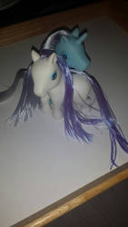 Custom MLP Toy by JulianBashir