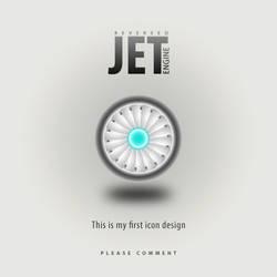 Jet engine INVERSED by marffinn