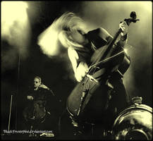 Apocalyptica VI. by BlackProserpine