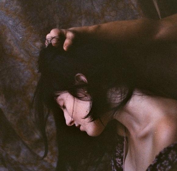 deep, hard, drowsily III. by BlackProserpine