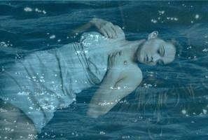 underwater love V. by BlackProserpine