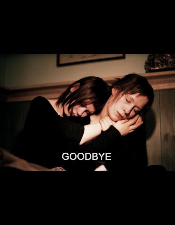 goodbye. by BlackProserpine