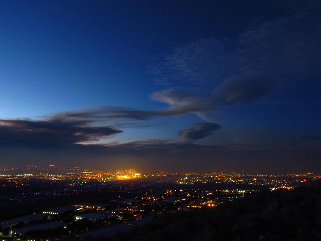 smoke city lights reno nv by sketchkeysdigital on deviantart