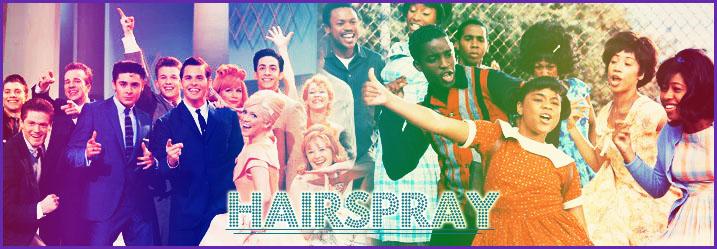 Hairspray by x-nowhere