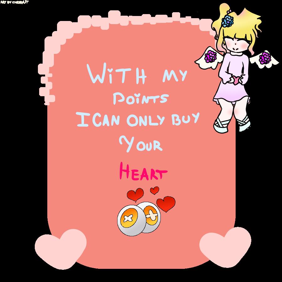 Valentinesday2018 by CherryHauntter