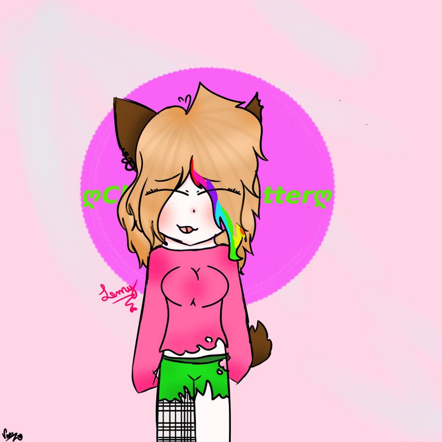 Lemy by CherryHauntter