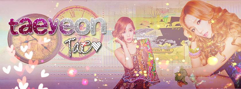 Taeyeon_ by MikkiUlzzang107