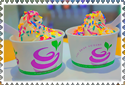 Icecream Stamp by MikkiUlzzang107