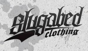 Slugabed Clothing Sticker
