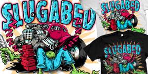 Slugabed Shirt