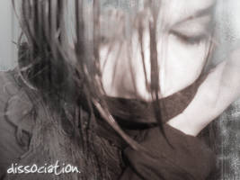 dissociation.