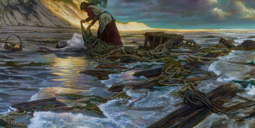 The Wreck of the Whydah