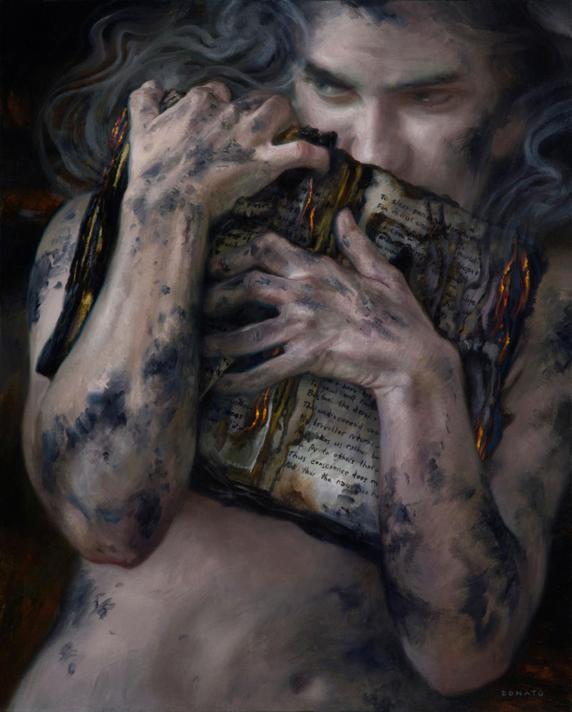 Desires by DonatoArts