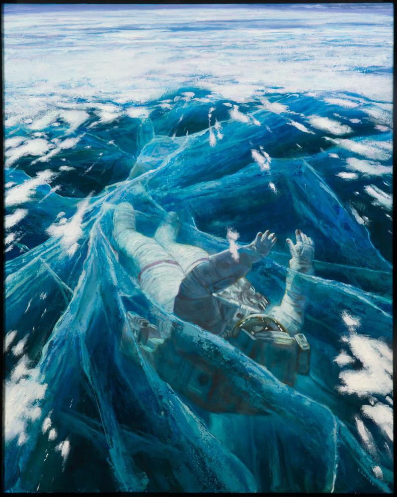 Earthly Limits by DonatoArts