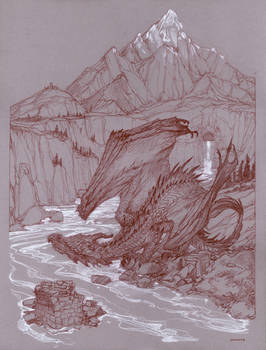 The Coming of Smaug