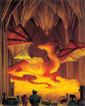 Smaug: The Golden