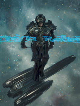 Conflict - The Expanse