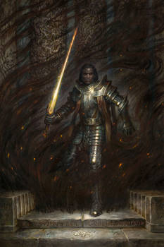 The Herald Taln - The Stormlight Archives